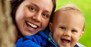 Raising Healthy and Happy Children