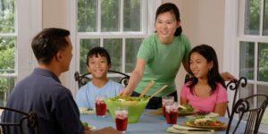 Raising Happy Children