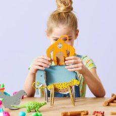 Handwork activities for kids